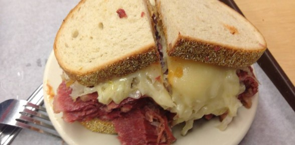 a Reuben by any other name….